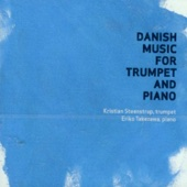 Suite for Cornet and Piano: III. Ritornel