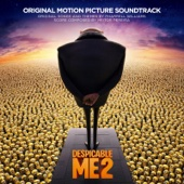 Despicable Me 2 Original Motion Picture Soundtrack Various Artists Muzyka na czekanie