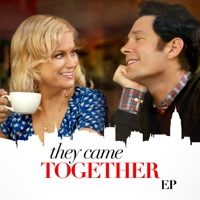 They Came Together - Official Soundtrack