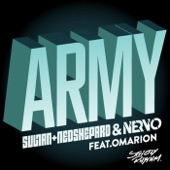 Army (feat. Omarion) - Single