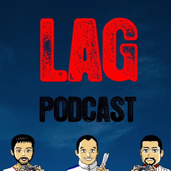 LAGPodcast » Podcast