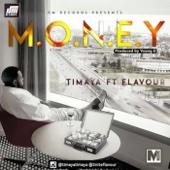 Timaya - M.O.N.E.Y (feat. Flavour) artwork