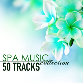 Spa Music Collection – 50 Tracks of Soothing Sounds of Nature for Wellness Centers and Hotel Lounge – Spa Music