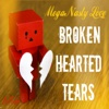 Mega Nasty Love: Broken Hearted Tears - Single