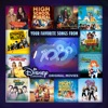 Your Favorite Songs from 100 Disney Channel Original Movies