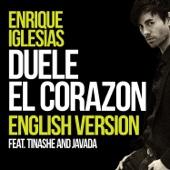 Enrique Iglesias - DUELE EL CORAZON (English Version) [feat. Tinashe & Javada] artwork