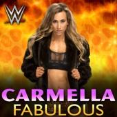 WWE: Fabulous (Carmella)