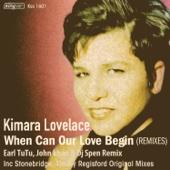 When Can Our Love Begin (Earl Tutu, John Khan & DJ Spen Reprise Dub)