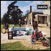 Oasis - Be Here Now (Remastered Deluxe Version) artwork
