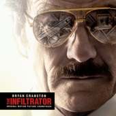 The Infiltrator (Original Motion Picture Soundtrack)