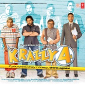 Krazzy 4 (Original Motion Picture Soundtrack)