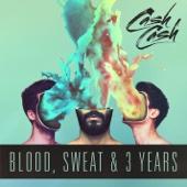 Cash Cash - Blood, Sweat & 3 Years  artwork