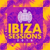Various Artists - Ibiza Sessions 2016 - Ministry of Sound artwork