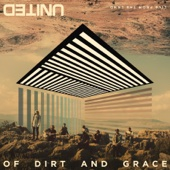 Of Dirt and Grace (Live from the Land) - Hillsong UNITED Cover Art