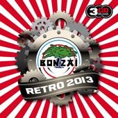 Bonzai Retro 2013