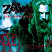 Rob Zombie - Scum of the Earth artwork