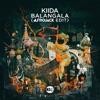 Balangala (Afrojack Edit) [Extended mix]