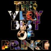 The Very Best of Prince - Prince Cover Art