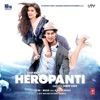 Heropanti (Original Motion Picture Soundtrack) - EP