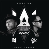 [Download] Hasta el Amanecer (The Remix) [feat. Daddy Yankee] MP3