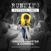 Running (Refugee Song) [feat. Common & Gregory Porter] - Single ジャケット写真