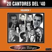 20 Cantores Del