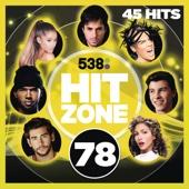 Verschillende artiesten - 538 Hitzone 78 kunstwerk