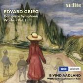 Peer Gynt Suite No. 2, Op. 55. Incidental music to Peer Gynt by Ibsen: IV. Solveig's Song - WDR Sinfonieorchester Köln & Eivind Aadland