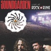 Live at Rock am Ring, Soundgarden