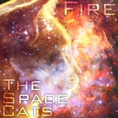 The Space Cats - Live in Concert
