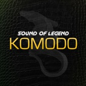 Komodo (Radio Edit) - Single