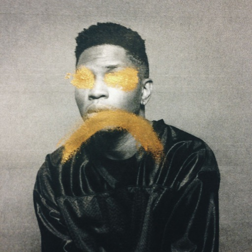 Skipping Stones (feat. Jhené Aiko) - Gallant