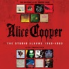 The Studio Albums 1969-1983, Alice Cooper