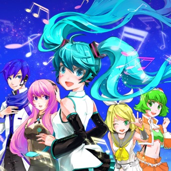 Vocaloid Future Classics (feat. Hatsune Miku) – Various Artists