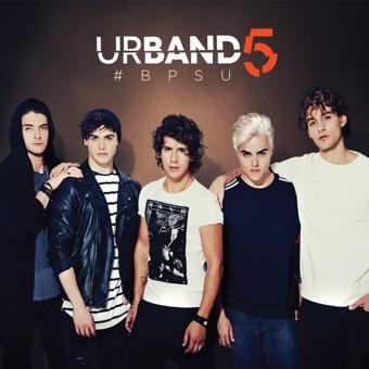 #BPSU – Urband 5
