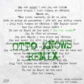 Håkan Hellström - Din tid kommer (Otto Knows Remix) bild
