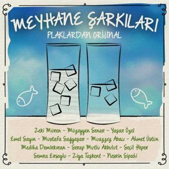 Meyhane Şarkıları (Plaklardan Orijinal) – Various Artists