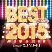 BEST HITS 2015 Megamix -mixed by DJ YU-KI-