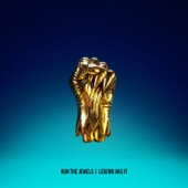 Legend Has It - Run The Jewels Cover Art