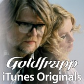 iTunes Originals: Goldfrapp