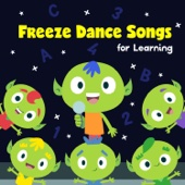 Animals Freeze Dance Song