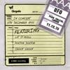 BBC In Concert: 11th December 1975 - EP ジャケット写真