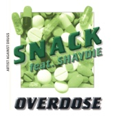 Overdose (feat. Shaydie)