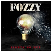 Lights Go Out - Fozzy