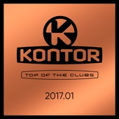 Kontor Top of the Clubs 2017.01