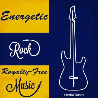 Energetic Rock Royalty Free Music – MediaTunes