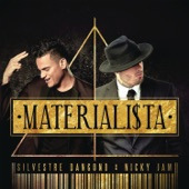 Materialista (feat. Nicky Jam) - Single