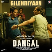 "Gilehriyaan (From ""Dangal"")"