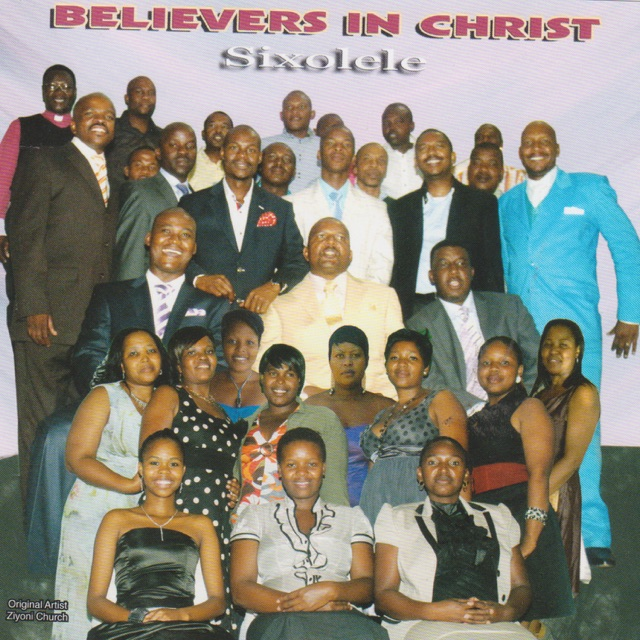 Believers In Christ - iUmelusi Omuhle