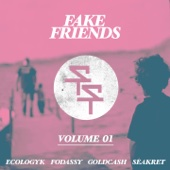 Fake Friends, Vol. 1 - EP